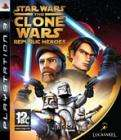 Star Wars: The Clone Wars - Republic Heroes (Includes General Grievous' Mask Unlockable Code) Just £23.95 delivered @ Shopto