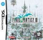 Final Fantasy III Ds £9.95 at shopto.net