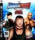 WWE Smackdown VS Raw 2008 on PS3 £34.89 delivered