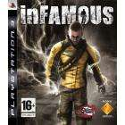 INFAMOUS (PS3) PLATINUM EDITION £ 14.73 delivered @ The Hut