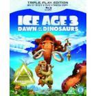 Ice Age 3 Blu Ray Pre-Order literally £12.59 @ Tesco