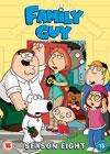 Family Guy - Season 8 DVD Boxset £14.93 (With Voucher Code) + Free Delivery @ The Hut