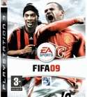 FIFA 09 on PS3 only £4 at Cex!