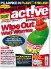 3 Issues of ComputerActive and Free Kakuro CD-ROM Worth £9.99 for just .3p