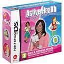 Carol Vorderman DS Activity Health game (Includes clip on Activity Meter) @ HMV £12.99
