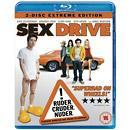Sex Drive - [Blu Ray] (2 Disc Extreme Edition) - £7.99 @ HMV +(5% Quidco)