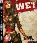 WET (PS3) - £17.85 (Inc. 6% Quidco) or £18.99 (No Quidco) - Inc. Free UK Delivery - Online @ GAMESTATION