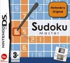 Sudoku Master (Nintendo DS) - £4.95 delivered @ Zavvi !