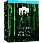 The Matrix/Matrix Reloaded/Matrix Revolutions Blu-ray £14.85 @ zavvi.com + quidco