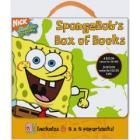 Spongebob's Box of Books (SpongeBob SquarePants) (6 Paperbacks) £5.43 @ Amazon