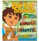 Diego Discovers £3 at The Book People (rrp £9.99)