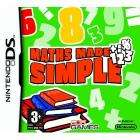 Maths Made Simple (Dsi and DS Lite) - £4.98 delivered @ Game