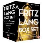 Fritz Lang Box Set (8 DVD Box Set) - £17.99