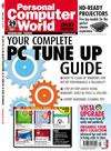 3 issues of Personal Computer World DVD and Free USB Battery Charger + Batteries for £1