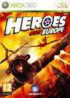 Heroes Over Europe Xbox/PS3 £15.93 @ The Hut