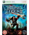 Brutal Legend (Xbox 360 & PS3) £22.99 @ GameStation