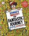 Where's Wally? The Fantastic Journey Book including magnifying glass £2.57 delivered @ Woolworths Ent