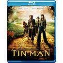Tin Man: Ultimate Collectors Edition (Blu-ray) Complete Miniseries £6.99 + Free Delivery @ HMV