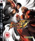 Street Fighter IV (Xbox 360) - £7.98 @ Gamestation