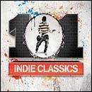101 Indie Classics: 5cd  £10.99 + Free Delivery @ HMV (Quidco 5%)