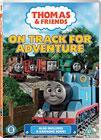 Thomas & Friends On Track For Adventure DVD £3.89 delivered @ Sendit