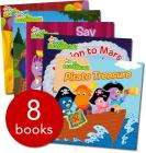 The Backyardigans Collection - 8 Books RRP £31.92 only £6.99 + Free Delivery @ The Book People