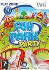 Fun Park Party (Playzone) Nintendo Wii £8.73 + Free Delivery @ The Hut