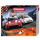 Carrera Go!!! Retro Action Slot Racing System 1/2 price tesco