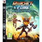 Ratchet  & Clank A Crack in Time PS3 £33.85 delivered @ Shopto PLUS 4% Quidco