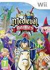 Medieval Games -- Wii, £11.93 preorder -- WHSmith