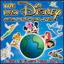 Best Disney Album In The World Ever [3 CDs] - £7.99 delivered @ HMV !