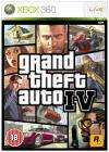 Xbox 360 Grand Theft Auto IV £9.97 @ PCWorld