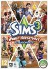 The Sims 3: World Adventures (Expansion Pack) £17.99 del @ BangCD + 10% Quidco