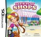 DS Lets Play Shops/Mums/Hospitals all £6.99 INSTORE @ Argos Reserve & Collect