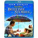 Bedtime Stories [Blu-ray] £9.99 @ HMV + Quidco + Free Del