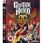 GUITAR HERO - AEROSMITH (SOLUS) (Playstation 3) £19.99 @ CD-Wow + Free Del + Quidco