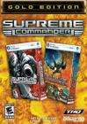 Impulse Deal: Supreme Commander Gold 25% off at £11.24 ** PC **