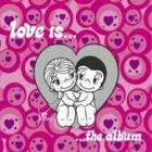 Love Is.....the Album [2 cd] £3.96 delivered @ Amazon