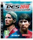 Pro Evolution Soccer (PES) 2010 (PS3) £25 @ SendIt
