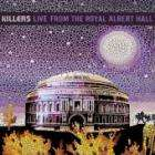 The Killers - Live At The Royal Albert Hall (CD & DVD) - £8.95 @ Play.com