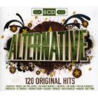 Alternative: 120 Original Hits [Box set] 6 Disks £6.98 @ Amazon