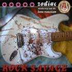 Zodiac Mindwarp And The Love Reaction - Rock Savage CD £1.87 + Free Delivery @ 101CD
