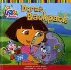 Dora's backpack hardcover book with bonus dvd only £2.99 RTP £9.99 at The book people + free delivery + quidco