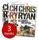 Chris ryan collection @ the book people £4.99