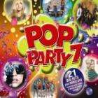 Pop Party 7 (CD & DVD) £4.99 delivered @ Play.com