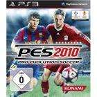 Pro Evolution Soccer (PES) 2010 PS3 £24.97 at Amazon