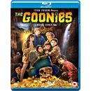 The Goonies Blu Ray £7.99 @ Play + Quidco