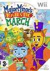 Major Minors Majestic March - Wii - £6.93 delivered @ The Hut