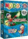 Noddy - Giftpack DVD (2 DVDs) £3.85 delivered + cashback @ Zavvi