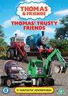 Thomas & Friends Thomas' Trusty Friends DVD £3.43 delivered @ The Hut